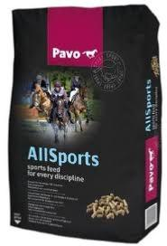 PAVO, All Sports, 20kg