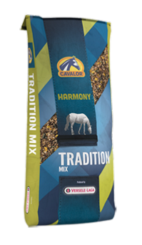 CAVALOR, TRADITION MIX, 20kg