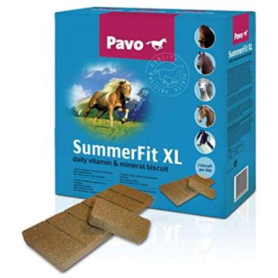 PAVO, SUMMER FIT XL, 15kg